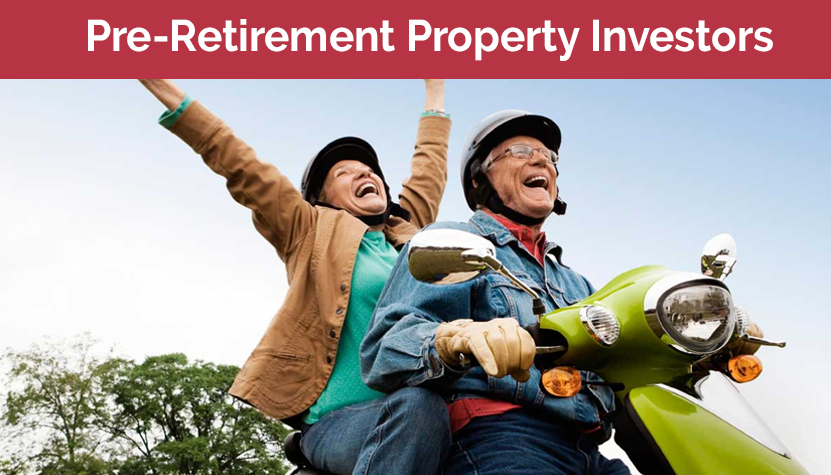 Pre-Retirement Property Investment
