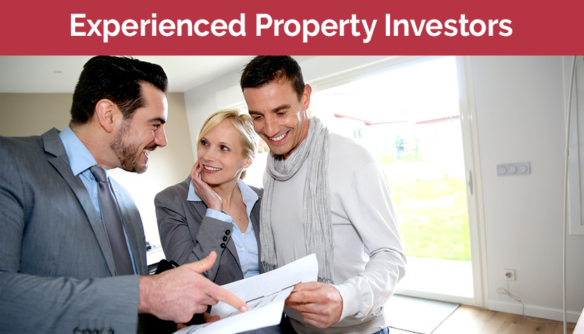 Experienced Property Investors