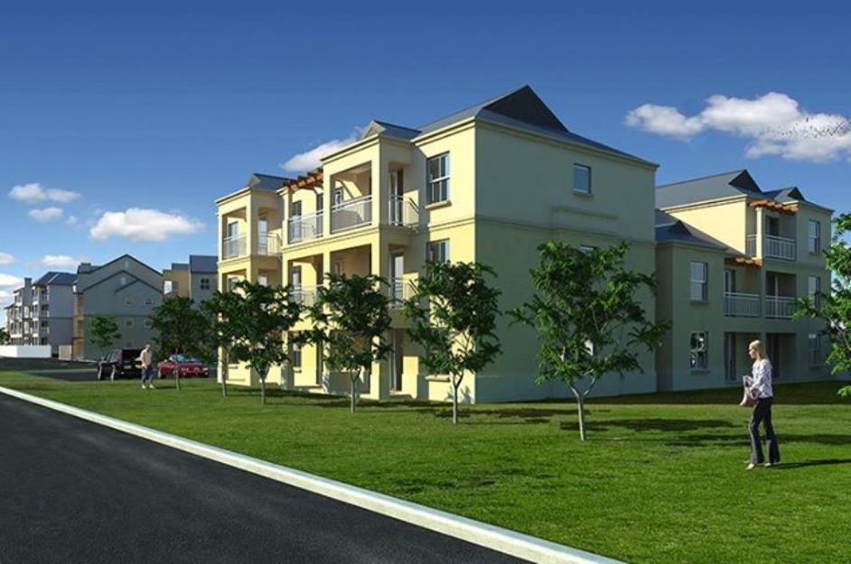 Property Investment - Neffensaan
