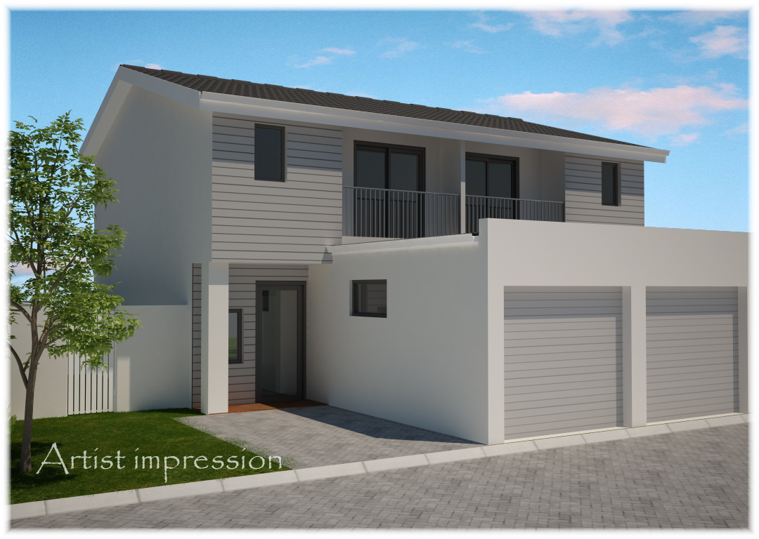 Property Investment Pine Mews