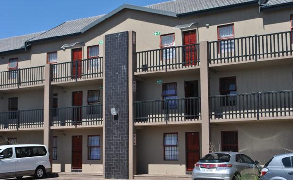 Carlton Mews Parklands Cape Town