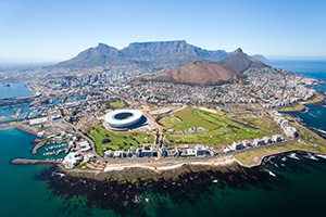 Cape Town Property Investment