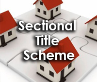 Sectional Title Scheme