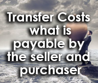 Property Transfer Costs