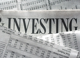Property investing business
