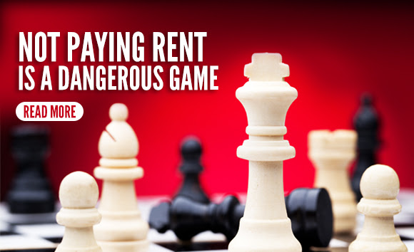 Landlord & rent