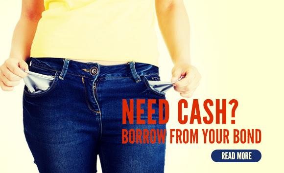 Need cash? Borrow from your bond