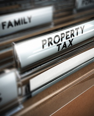 Tax impact on property investments