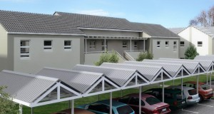 Amberg Paarl Property Investment