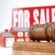 Auction investment property