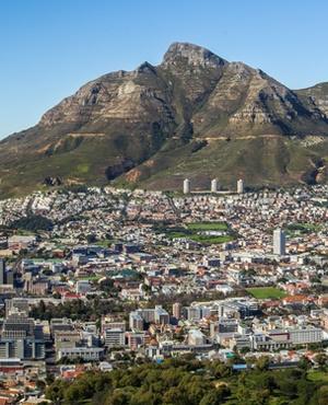 Cape Town Sectional Title Scheme