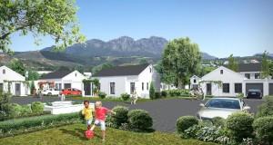Tweespruit Stellenbosch Property