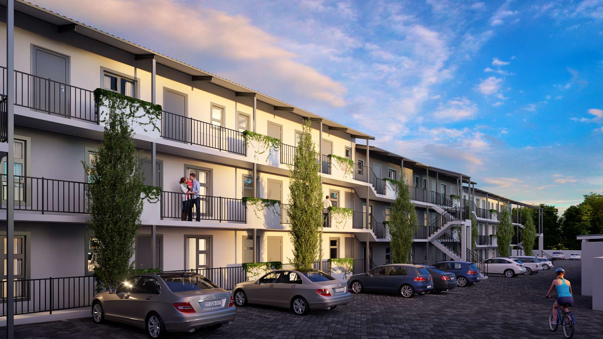 Property Investment Paarl