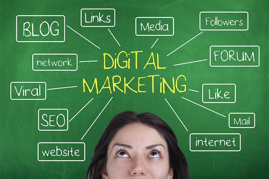 Digital Marketing Cape Town